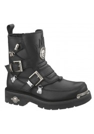 Harley Davidson Distortion Botte D94167