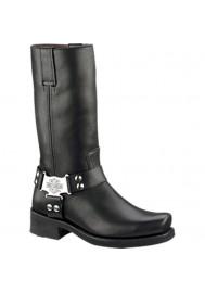 Harley Davidson Iroquois stiefel herren Biker Boots (Ref : D97386)