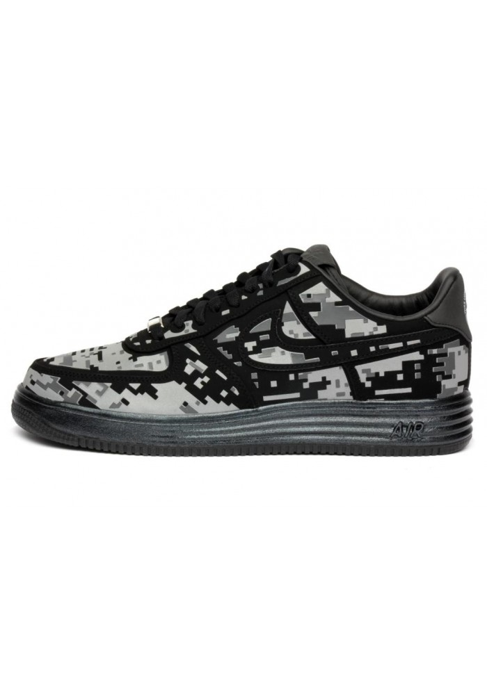 Nike Air Force 1 Lunar Digi Camo 577659-001