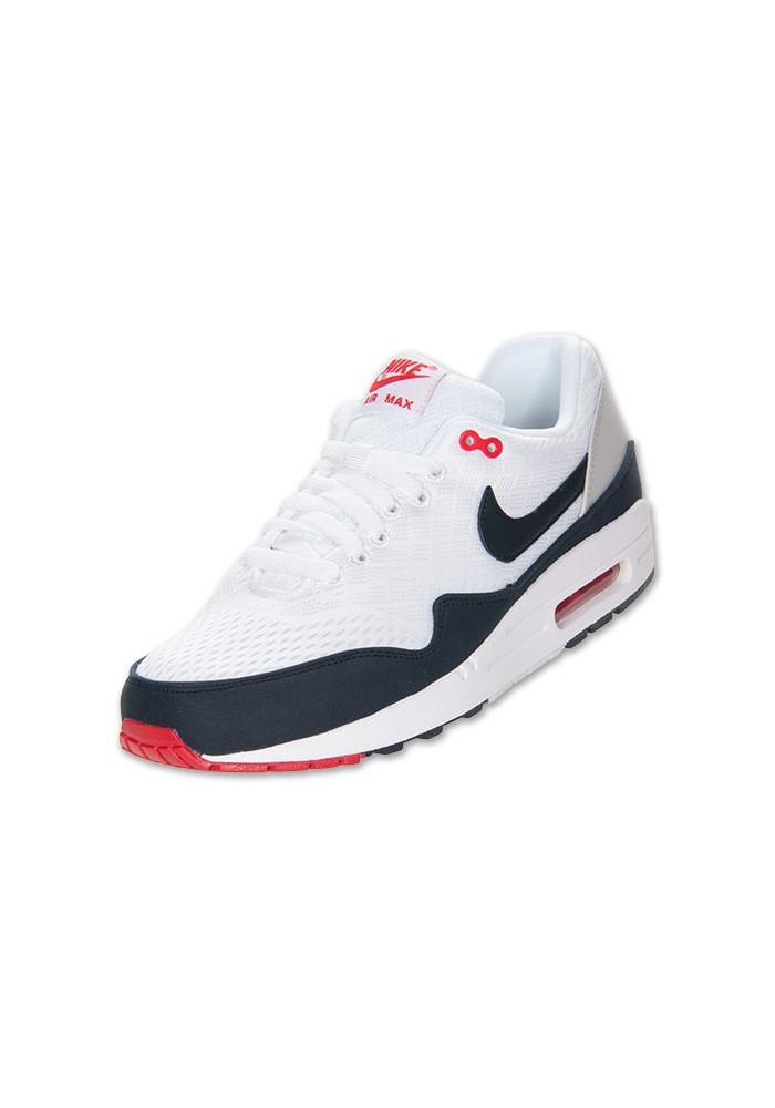 Nike Air Max 1 EM White/Dark Obsidian 554718-106