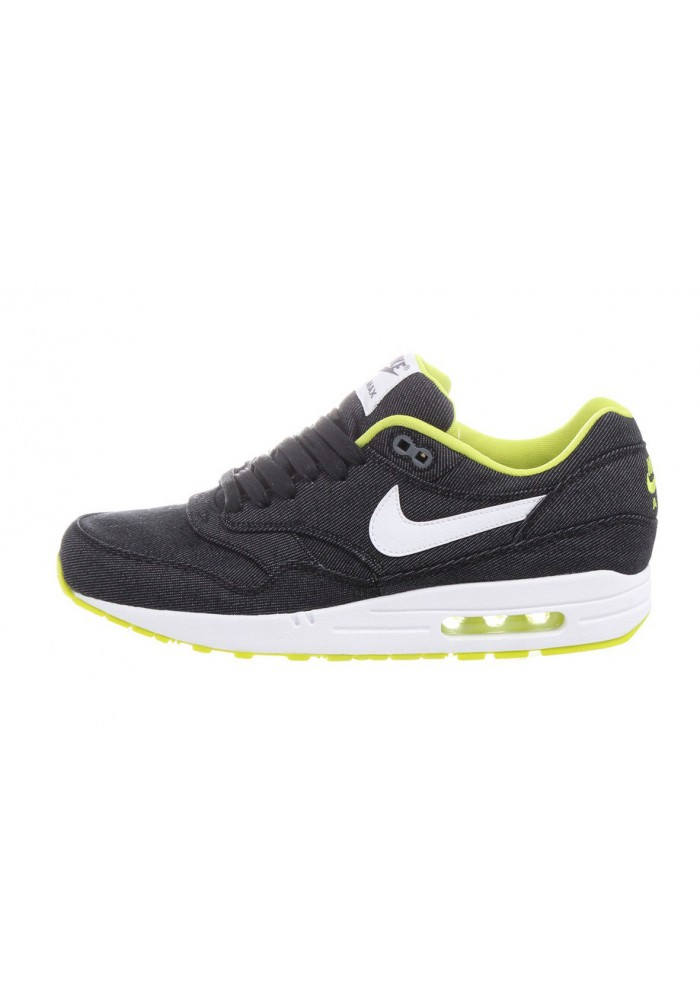 Nike Air Max 1 Premium Denim 512033-019