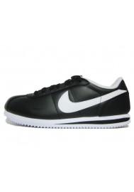 Chaussures Nike Cortez Basic Cuir '06 316418-012 Hommes Running