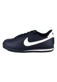 Chaussures Nike Cortez Cuir 316418-402 Hommes Running