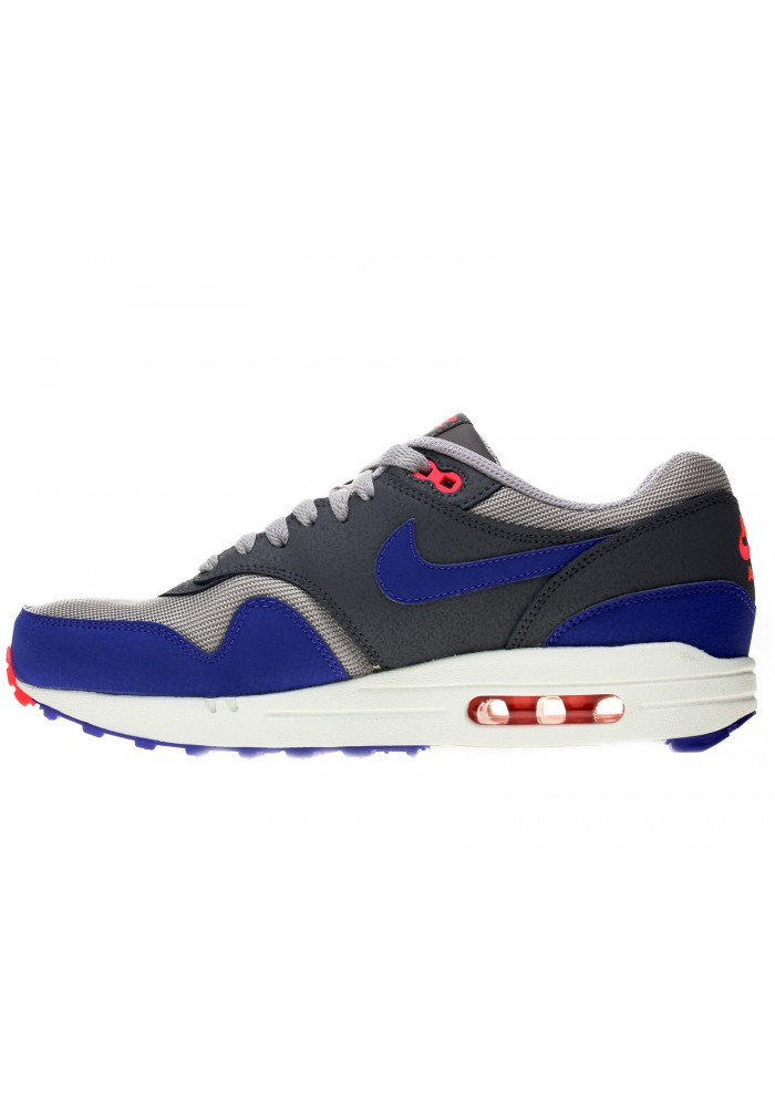 Chaussures Nike Air Max 1 Essential 537383-006 Hommes Running