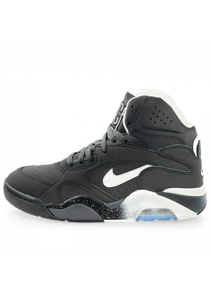Chaussures Basket Nike Air Force 180 Mid 537330-001 Hommes