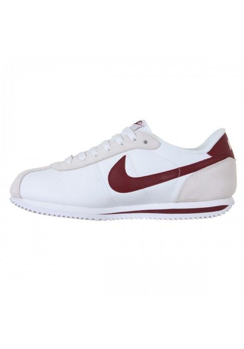 Chaussures Nike Cortez Cuir 316418-109 Hommes Running