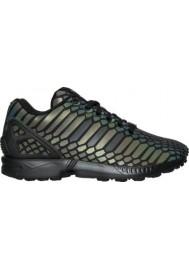 Adidas Sneaker Damen ZX Flux Xeno AQ7420-BLK Core Black/Core Black