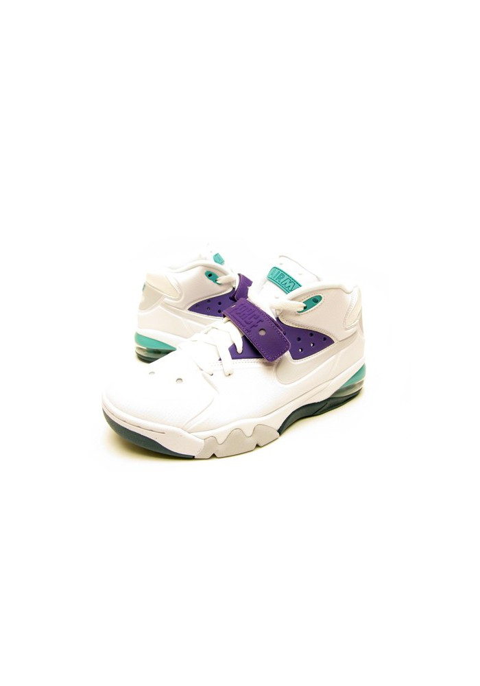 Baskets Nike Air Force Max 2013 555105-101 Hommes Running