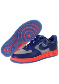 Baskets Nike Air Force 1 Fuse 599839-001 Hommes