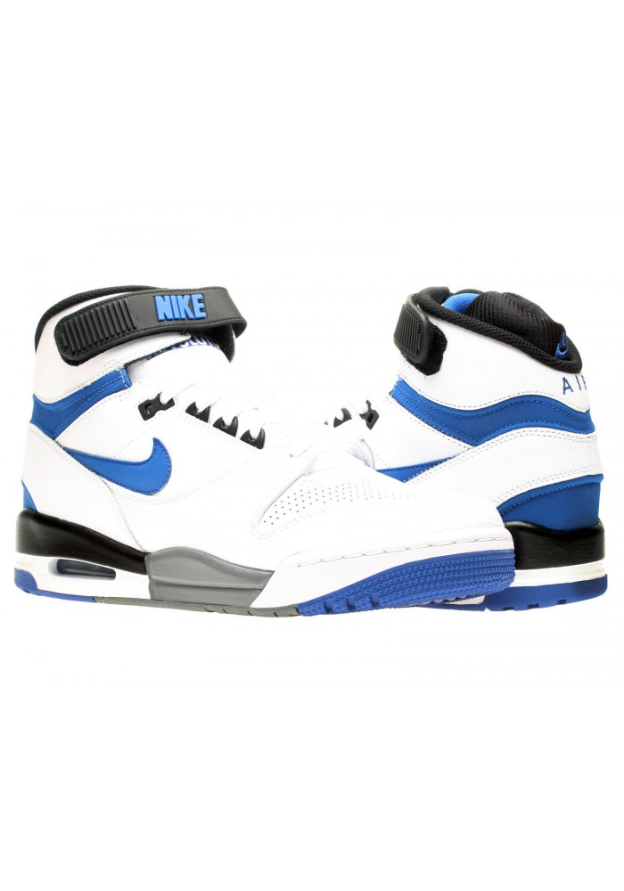 Baskets Nike Air Revolution 599462-101 hommes