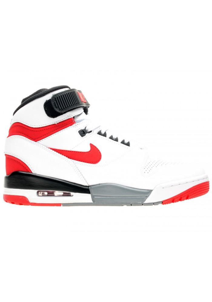 Baskets Nike Air Revolution 599462-100 hommes