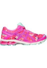 Laufschuhe Damen Asics GT 1000 4 Running T5B8N-353 Pink Glow/Hot Pink/Pink Ribbon