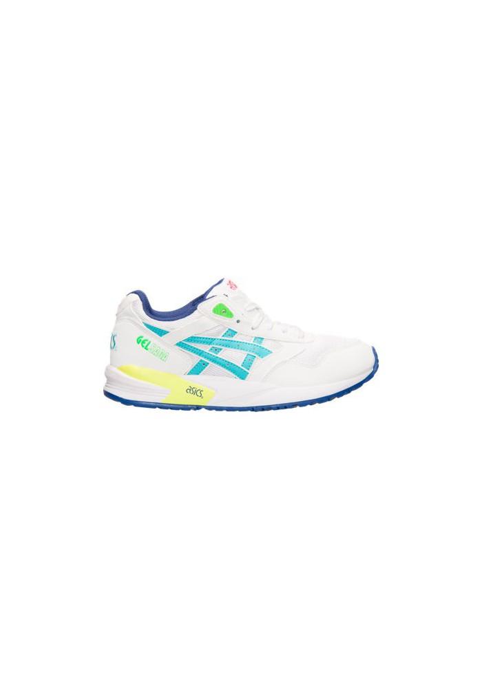 Asics Damen Sneaker GEL Saga H592Y-120 White/Pink