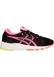Asics Damen Sneaker GEL Kayano EVO H57BQ-903 Black/Ink