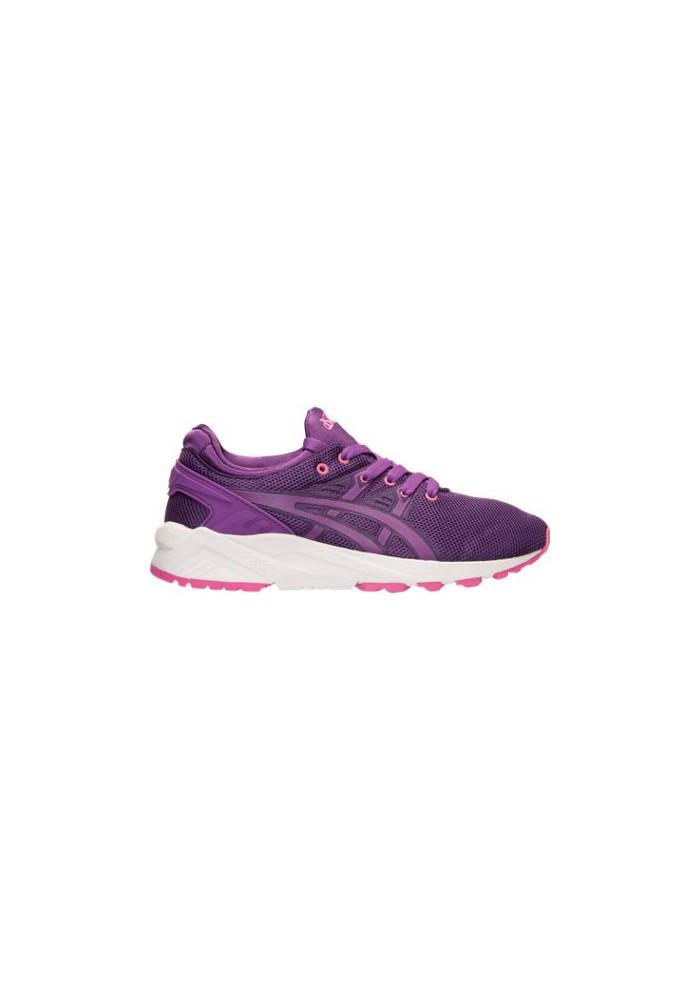 Asics Damen Sneaker GEL Kayano EVO H57BQ-373 Plum/Purple
