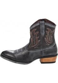 Bottes Cuir Ariat Billie Femmes | Equitation | Cowboys