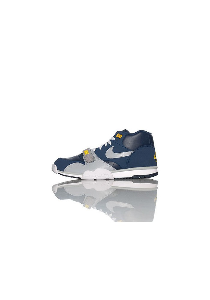 Chaussures Basket - Nike Air Trainer 1 Mid Premium - 317553-400 - Hommes