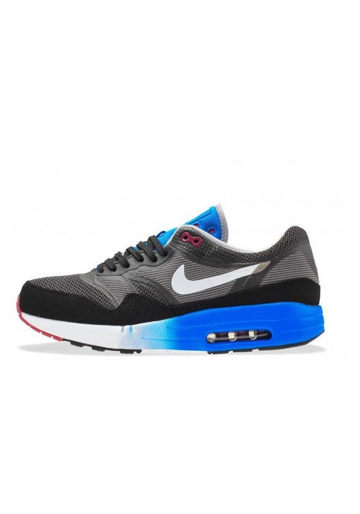 Basket Nike Air Max 1 London 587921-005 Hommes Running