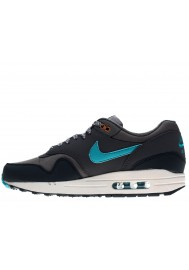 Nike Air Max 1 Essential 537383-231 Gris Basket Hommes Running