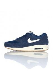 Nike Air Max 1 Essential (Ref: 537383-411) Blau Herren schuhe