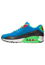 Running Nike Air 90 Essential Poison (Ref : 537384-404) Chaussure Hommes mode 2014