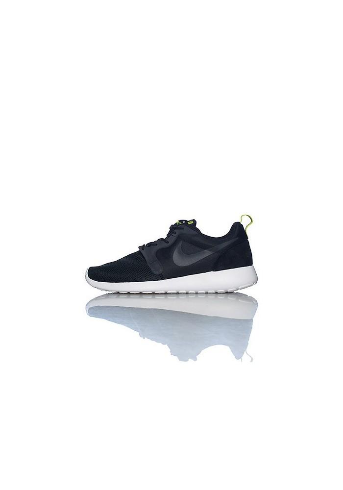 Chaussures Hommes Nike Rosherun Hyp Noir (Ref : 636220-003) Running