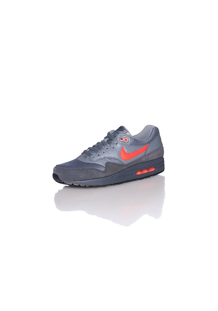 Nike Air Max 1 FB Grise (Ref : 579920-001) Basket Mode Hommes 2014