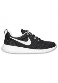 Chaussures Hommes Nike Rosherun Noir (Ref: 511881-092) Running