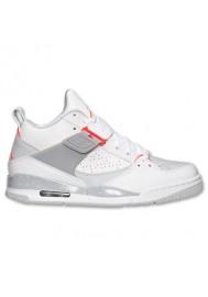 Basket Jordan Flight 45 PRM (Ref : 644846-123) Chaussure Hommes Basket mode Nouveauté 2014