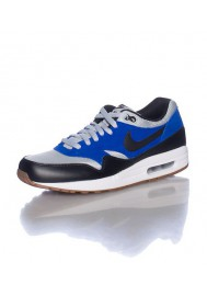 Nike Air Max 1 Essential Grise Ref : 537383-022