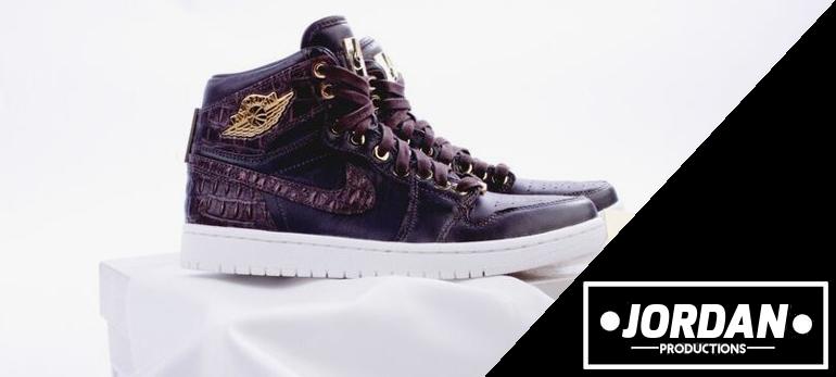 Jordan Herren Schuhe