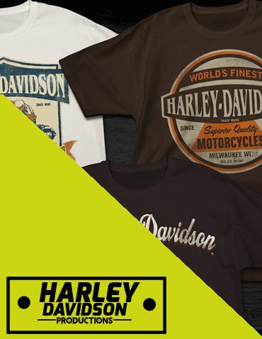 Harley Davidson Boot schuhe